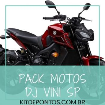 Pack Sons de MOTO – DJ VINI SP 🚀