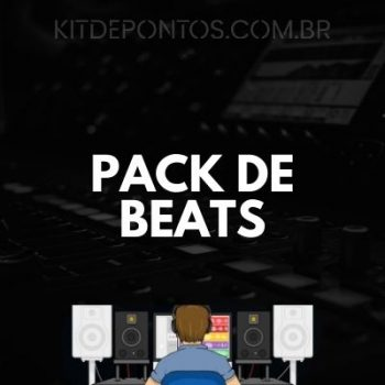 PACK [23 BEAT'S] 133 BPM
