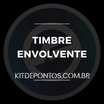 TIMBRE KONTAKT ENVOLVENTE PRA FAZER AQUELE PONTINHO BOLADO    🎹