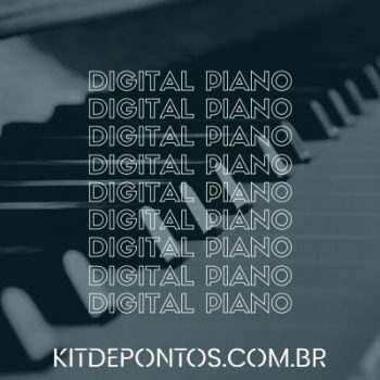 TIMBRE DIGITAL PIANO KONTAKT 🎹