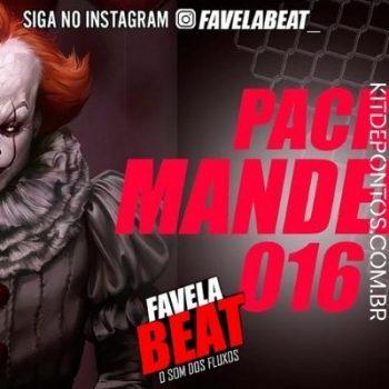 PACK PONTOS DE FUNK MANDELÃO 016 – FAVELA BEAT ( ACID PRO, FL , ABLETON , FL MOBILE )