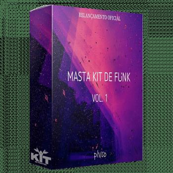 Masta Kit de Funk Vol. 1 + Bônus Free Download