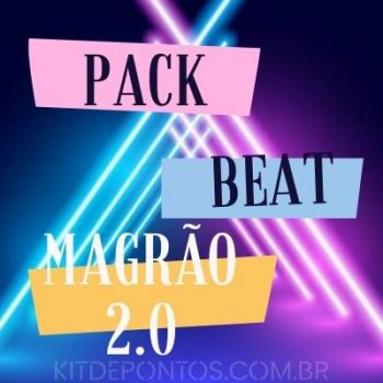 PACK BEAT MAGRÃO 2.0 🚀