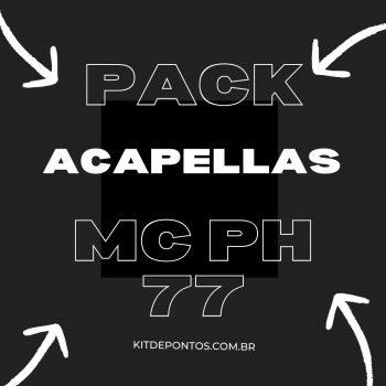 PACK ACAPELLAS MC PH 77