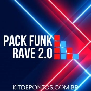 PACK FUNK RAVE 2.0