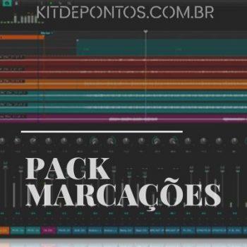 PackZão Marcações Novas 2020 – MC MADAN & MC ÍNDIO SP – [79 MARCAÇÕES]