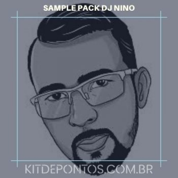 SAMPLE PACK DJ NINO [134 SAMPLES]