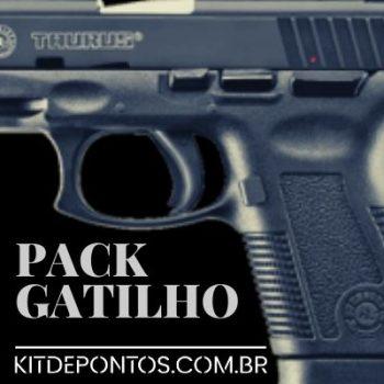PACK GATILHO