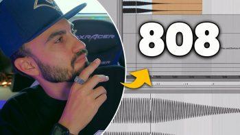 3 SEGREDOS DE 808 PARA TRAP – DJ COALA