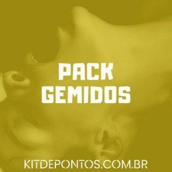 PACK EFEITOS GEMIDOS