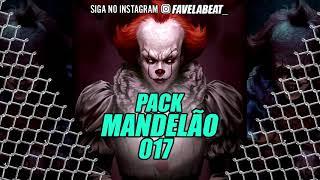 PACK PONTOS DE FUNK MANDELÃO 017- FAVELA BEAT ( ACID PRO, FL , ABLETON , FL MOBILE )