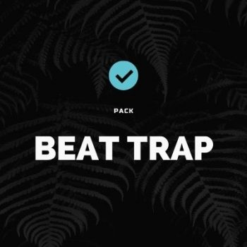 PACK BEATS DE TRAP