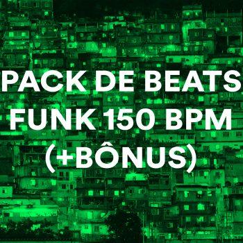 PACK DE BEATS FUNK 150 BPM OUTUBRO DE 2020 (+BÔNUS MELODIAS) (DJ LEONARDO RAFAEL)