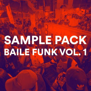SAMPLE PACK DJ LEONARDO RAFAEL – BAILE FUNK VOL. 1