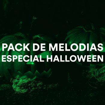 PACK DE MELODIAS DE TRAP (ESPECIAL DE HALLOWEEN)