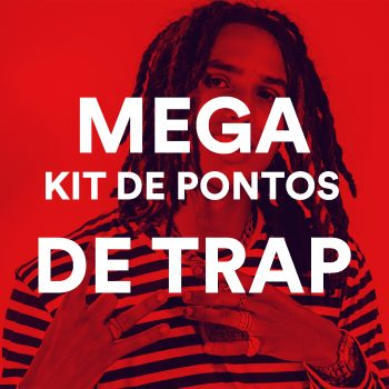 MEGA KIT DE PONTOS DE TRAP