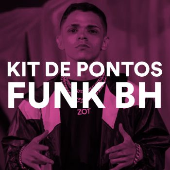 KIT DE PONTOS FUNK BH