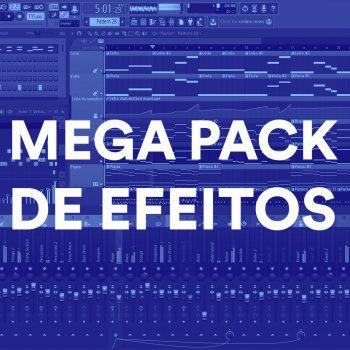 MEGA PACK DE EFEITOS (IMPACTOS, RUÍDOS, TEXTURAS, REVERSE, RISERS E OUTROS)