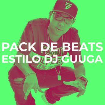 PACK DE BEATS FUNK 160BPM ESTILO DJ GUUGA (COM TOM, BPM E EM WAV)