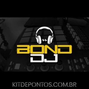 KIT DE PONTOS – BEAT DO BERIMBAU NA RAVE [BOND DJ] – KIT MONTAGEM AO VIVO MPC, MPD,  BATTERY