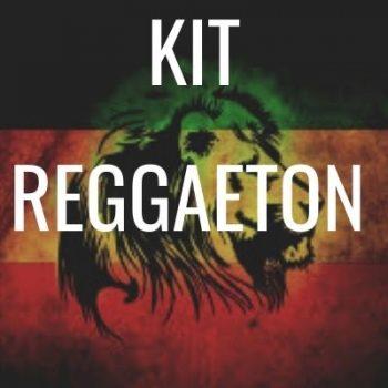 Reggaeton Kit – Samples | Loops etc..