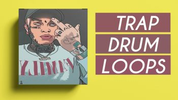 TRAP DRUM LOOPS 2020