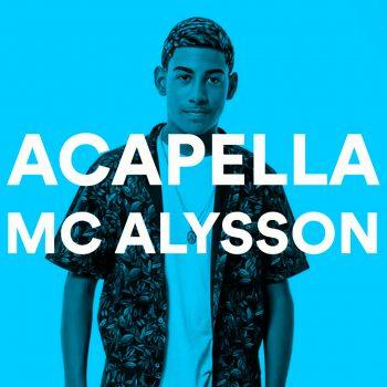 ACAPELLA DE FUNK MC ALYSSON – TAVA COM ELA PENSANDO EM VOCÊ (136 BPM G MAJ)
