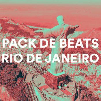 PACK DE BEATS DE FUNK RIO DE JANEIRO
