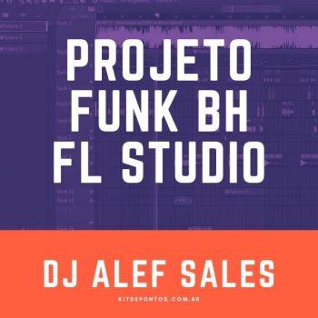 PROJETO FUNK BH  FL STUDIO  💣