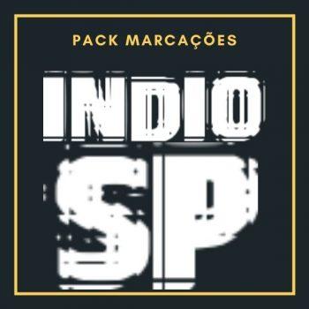 PACK MARCAÇÕES FIM DE ANO MC ÍNDIO SP