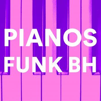 PACK DE MELODIAS COM PIANO PARA FUNK BH