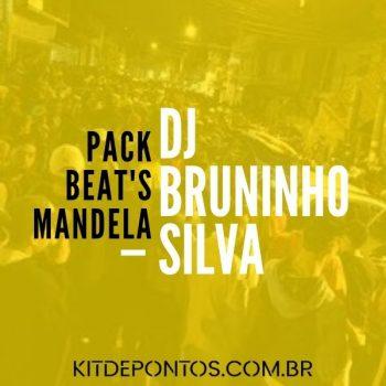 BEATS MANDELA DE NATAL E ANO NOVO [DJ BRUNINHO SILVA]  💣