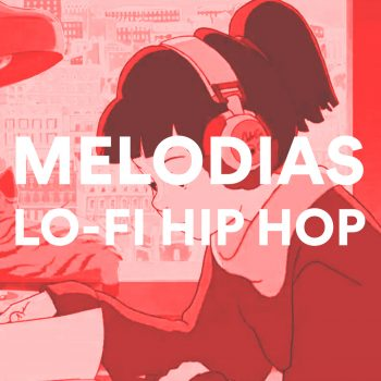 PACK DE MELODIAS PARA LO-FI HIP HOP VOL. 2