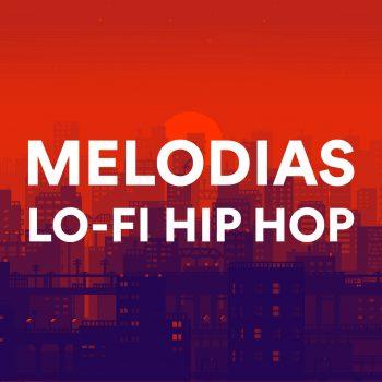 PACK DE MELODIAS PARA LO-FI HIP HOP VOL. 1