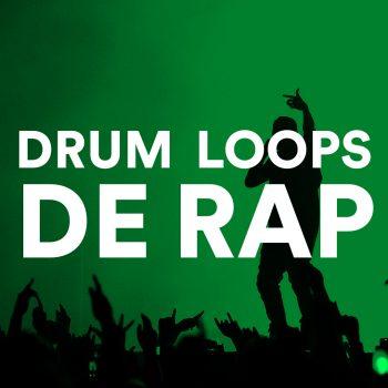 PACK DE DRUM LOOPS DE RAP 2021
