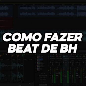 COMO FAZER BEAT DE BH (ACID PRO 7) DJ IAGO WILLIAN