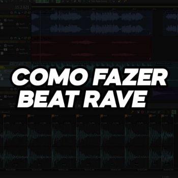 COMO FAZER UM BEAT RAVE / ESTILO DJ GBR (ACID PRO 7) DJ Iago Willian