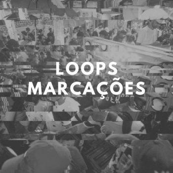 PACK 37 LOOPS MARCAÇÕES