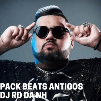 PACK BEAT'S DJ RD DA NH –  ALÔ DJ RD TÁ BOM PRA VC 🚀