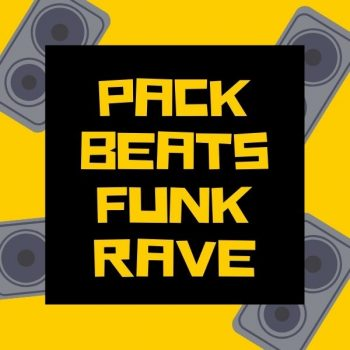 PACK BEAT'S FUNK RAVE