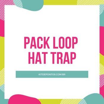 PACK LOOP HAT TRAP