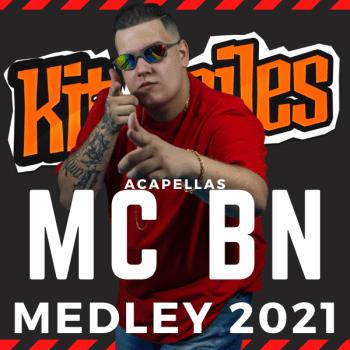 ACAPELLAS MC BN – MEDLEY 2021 – 20 MINUTOS DE MANDELADA, SÓ PRA AQUECER O ANO 🔥