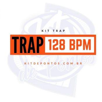 KIT PRODUÇÃO DE TRAP 128 BPM