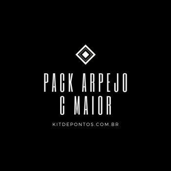 PACK ARPEJO – C MAIOR