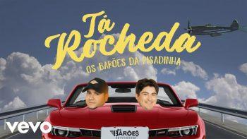 Tá Rocheda – FUNK REMIX Os Barões da Pisadinha BOSS DJ, RIQUE SALES, MARQUINHOS TM