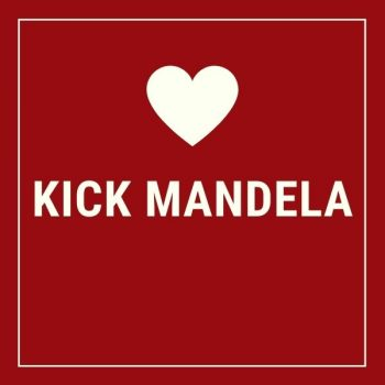 PACK KICK MANDELA