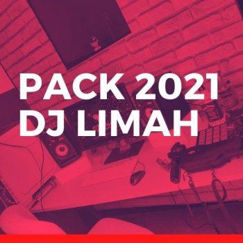 DJ LIMAH PACK 2021 – BEATS, ACAPELLA, PONTOS 🔥💣