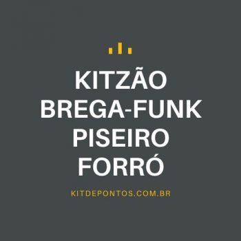 KITZÃO KONTAKT + ARQUIVOS WAV – BREGA FUNK – PISEIRO – FORRÓ