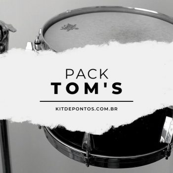 PACK TOM'S GOSTOSIN