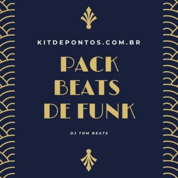 PACK BEATS DE FUNK